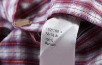 care label printing