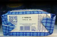 print use by date wrapper